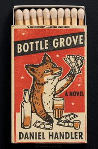 [Bottle Grove (Signed Edition Hardcover) (Product Image)]