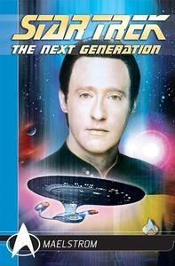 [Star Trek: The Next Generation Comic Classics: Maelstrom (Product Image)]