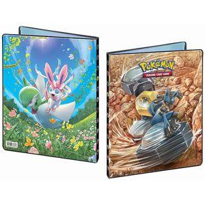 [Pokemon: Sun & Moon: 9-Pocket Portfolio (Product Image)]