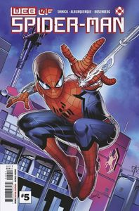 [Web Of Spider-Man #5 (Product Image)]