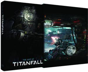 [Titanfall: Art Of Titanfall (Limited Edition Hardback) (Product Image)]