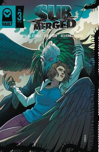 [Submerged #3 (Cover A Bartel) (Product Image)]