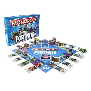 [Fortnite: Monopoly (Product Image)]