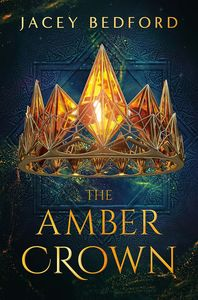 [The Amber Crown (Product Image)]