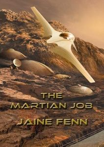 [The Martian Job (Product Image)]
