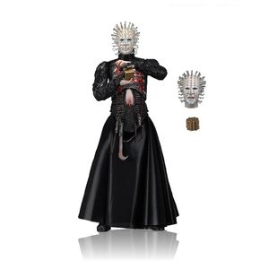[Hellraiser: Ultimate Action Figure: Pinhead (Product Image)]