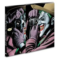 [The Killing Joke - Signed by Brian Bolland (Product Image)]