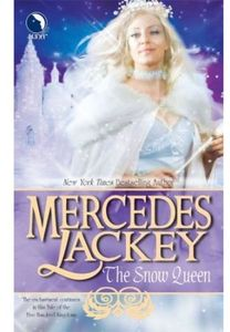 [Tales of the Five Hundred Kingdoms: Book 4: The Snow Queen (Product Image)]
