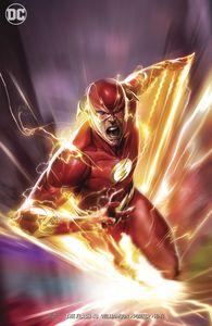 [Flash #48 (Francesco Mattina Variant Edition) (Product Image)]