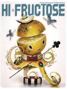 [Hi Fructose Magazine Quarterly #43 (Product Image)]