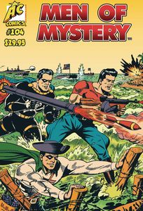 [Men Of Mystery #104 (Product Image)]