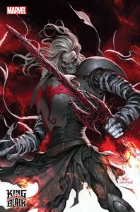 [Knull: Marvel Tales #1 (Product Image)]