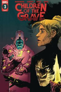 [Children Of The Grave #3 (Product Image)]