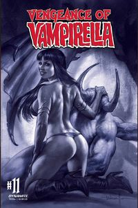 [Vengeance Of Vampirella #11 (Parrillo Tint Variant) (Product Image)]