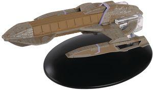 [Star Trek Starships #165: Deep Space Nine Starship: Down Karemma Starship (Product Image)]