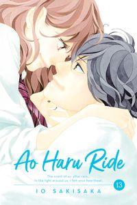 [Ao Haru Ride: Volume 13 (Product Image)]