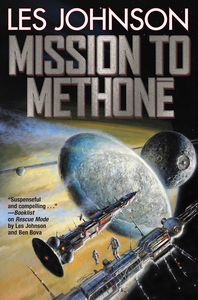 [Mission To Methone (Product Image)]