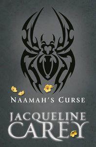 [Moirin: Book 2: Naamah's Curse (Product Image)]