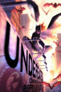 [Batgirl #34 (Product Image)]