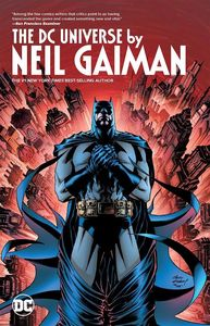 [DC Universe By Neil Gaiman (Product Image)]