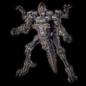 [Transformers: Generations: War For Cybertron Kingdom: Core Action Figure: Vertebreak (Product Image)]