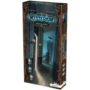 [Mysterium: Hidden Signs Expansion (Product Image)]