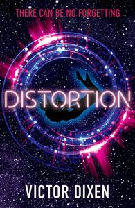[Phobos Trilogy: Book 2: Distortion (Product Image)]