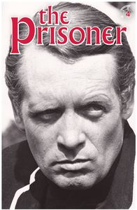 [Prisoner #4 (Cover B Photo) (Product Image)]