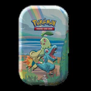 [Pokemon Celebrations Mini Tins (Product Image)]