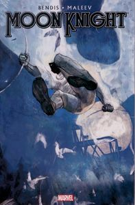 [Moon Knight: By Bendis And Maleev: Volume 2 (Premier Edition Hardcover) (Product Image)]