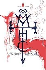[Mythic #1 (Cover A McCrea) (Product Image)]
