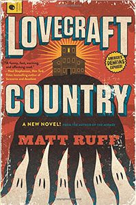 [Lovecraft Country (Product Image)]