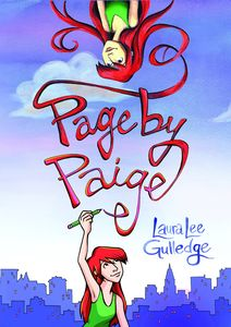 [Page By Paige (Hardcover) (Product Image)]