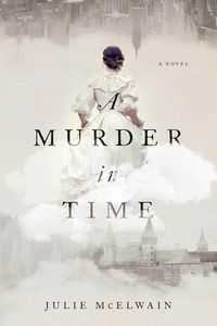 [Kendra Donovan: Book 1: A Murder In Time (Product Image)]