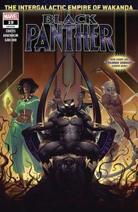 [Black Panther #19 (Product Image)]