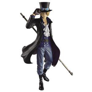 [One Piece: Sculptures Big Figure Colosseum: Volume 5: Sabo (Product Image)]