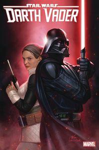 [Star Wars: Darth Vader #3 (Product Image)]