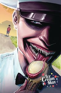 [Ice Cream Man #10 (Cover B Ferreyra) (Product Image)]