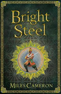 [Masters & Mages: Book 3: Bright Steel (Signed Edition) (Product Image)]