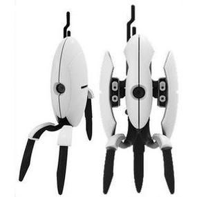 [Portal 2: Sentry Turrets: Wave 2 (Product Image)]
