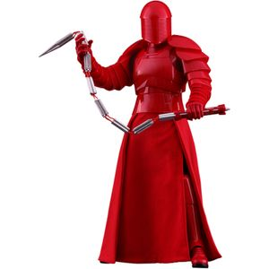 [Star Wars: The Last Jedi: Action Figure: Praetorian Guard With Heavy Blade (Product Image)]