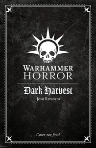 [Warhammer Horror: Dark Harvest (Product Image)]