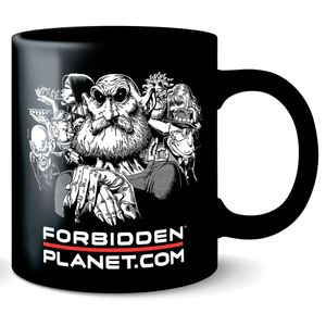 [Forbidden Planet: Mug: Monster Mash (Product Image)]