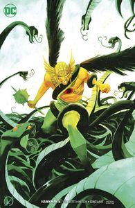 [Hawkman #6 (Variant Edition) (Product Image)]
