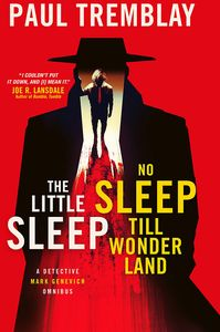 [The Little Sleep & No Sleep Till Wonderland (Omnibus) (Product Image)]