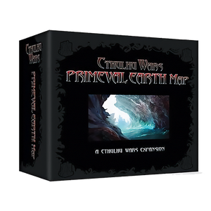 [Cthulhu Wars: Primeval Earth Map (Expnsion) (Product Image)]