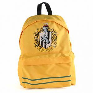 [Harry Potter: Rucksack: Hufflepuff (Product Image)]