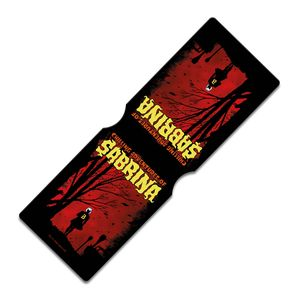[The Chilling Adventures Of Sabrina: Travel Pass Holder: Miss Spellman (Product Image)]