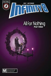 [Infinity 8 #19 (All For Nothing Part One) (Product Image)]