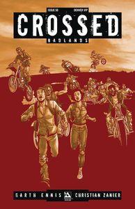 [Crossed: Badlands #50 (Denver Vip) (Product Image)]